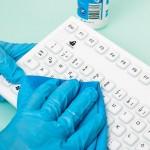 Custom Washable Keyboard