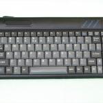 Custom Industrial keyboards