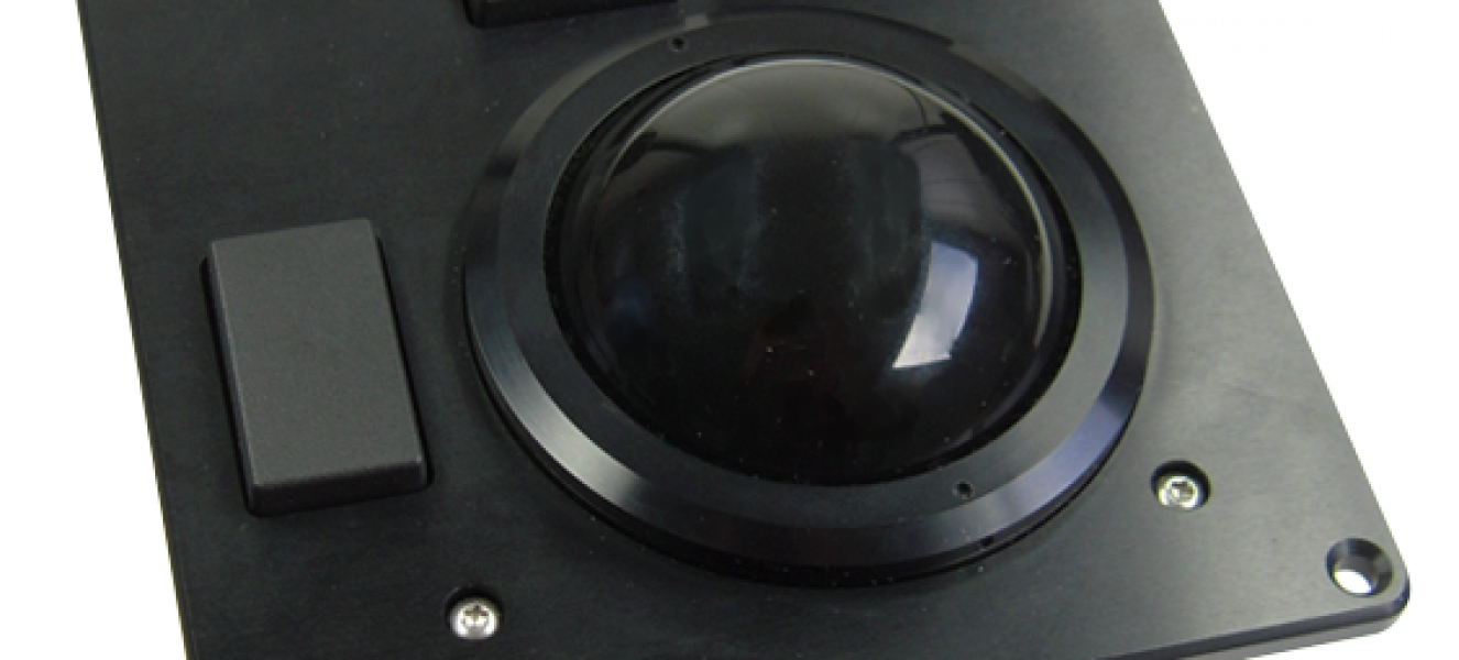 F60 Switch Module Trackball