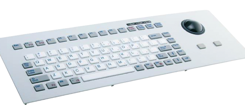 Keyboard fancy